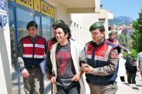 SELİM ERDOĞAN - Ünlü oyuncu uyuşturucu ticaretinden tutuklandı
