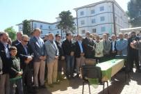 Ünye'de Basın Camiasının Acı Günü
