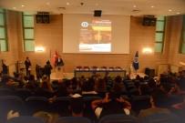 ARAŞTIRMA MERKEZİ - Uşak Üniversitesi'nde Turizm Paneli