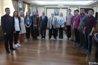 NECATI ŞENTÜRK - YGS'de Fen Lisesi Başarısı