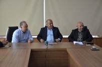 YİSAD Yönetim Kurulu Başkanı Gökhan Demiruz Açıklaması