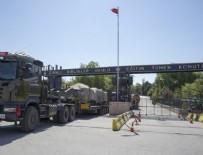 ZIRHLI BİRLİK - Zırhlı Birlikler iddianamesi tamamlandı