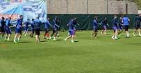 KARDEMIR KARABÜKSPOR - Zoran Barisic Açıklaması 'Zor Maç Olacak'