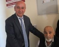 100 Bin Lira Değerindeki Dairesini Kaldığı Huzurevine Bağışladı