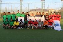 OSMANGAZİ ÜNİVERSİTESİ - 15 Temmuz Şehitler Kupası Dünya Futbol Turnuvası