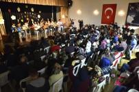 AHMET ATAÇ - 23 Nisan Çocuklarından Piyano Ve Gitar Konseri
