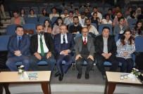 TICARET VE SANAYI ODASı - 3. Uluslararası Ticaret Ulusal Konseyi Çalıştayı