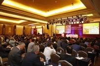 TARIM BAKANLIĞI - 4'Üncü Uluslararası Beyaz Et Kongresi Antalya'da Başladı