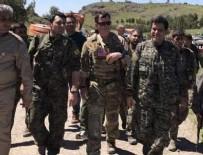 MARK TONER - ABD Dışişleri'nden PKK fotoğrafına açıklama