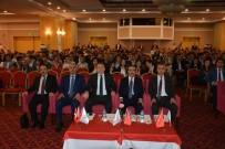 METEOROLOJI GENEL MÜDÜRLÜĞÜ - Aday Memurların Temel Eğitimi Antalya'da Başladı
