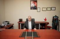 EĞİTİM FAKÜLTESİ - Ağrı'da Rektör Yardımcılığına Yeni Atama