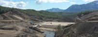 Aladağ Kasımlı Barajı İle 9 Bin Dekar Zirai Arazi Suya Kavuşacak
