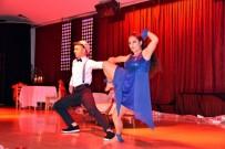 SALSA - Aliağa Dünya Dans Günü'nü Kutlayacak