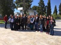 'Almanya'da Türkçe' Konulu Konferans