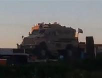 İRAN - Amerika YPG'ye silah gönderdi