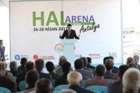 MENDERES TÜREL - Antalya Toptancı Hali'nde Esnafın İstediği Oluyor