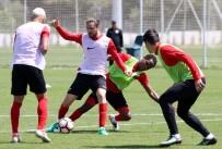 EMRE GÜRAL - Antalyaspor'da Adanaspor Hazırlıkları Sürüyor