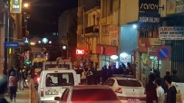 POLİS MÜDAHALE - Artvin'de Vakfın Programına Protesto Açıklaması 12 Gözaltı