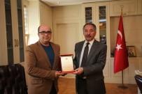 EĞİTİM FAKÜLTESİ - Azerbaycan'da 7. Uluslararası Türk Etkinlikleri Yapıldı