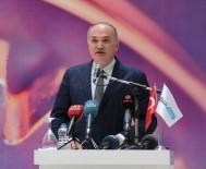 MAKINE MÜHENDISLERI ODASı - Bakan Özlü Konya Endüstri Zirvesi'nin Açılışına Katıldı