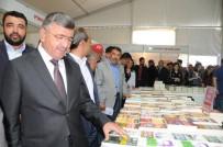 Başkan Akdoğan'dan 'Kitap Fuarı'na' Davet