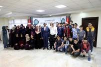 GÖNÜL KÖPRÜSÜ - Başkan Atilla Açıklaması 'Gençlerimizin Mutluluğu İçin Çalışıyoruz'