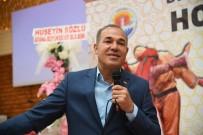 CEYHAN - Başkan Sözlü Açıklaması 'Cumhuriyet Nesli Olarak Yaşadığımız Coğrafyayı Kıymetlendirmeliyiz'