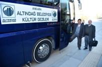 Başkan Tiryaki, Çanakkale Yolcularını Uğurladı