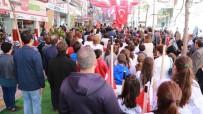 SELAHATTIN GÜRKAN - Battalgazi Belediyesinden 23 Nisan Etkinliği