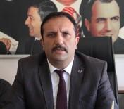 TAKİPSİZLİK KARARI - BBP İl Başkanı Bulut Partilileri Duruşmaya Davet Etti