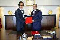 BEÜ İle Cumhuriyet Başsavcılığı Arasında Protokol İmzalandı