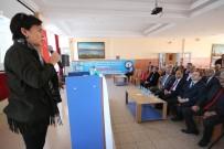 ORGANIK TARıM - Beyşehir'de 'Bizi Tohumumuzdan Ayırmayın' Projesi Tanıtıldı.