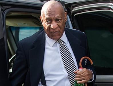 Bill Cosby artık hiç göremiyor