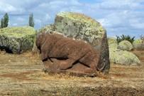 Bin 200 Yıllık Hititlerin Heykel Atölyesi Yeniden İnşa Edilecek