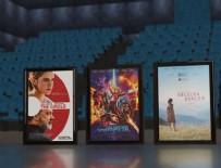 SARP LEVENDOĞLU - Bu hafta 10 film vizyona girecek