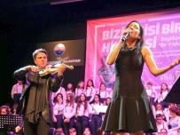 İPEK AÇAR - Büyükçekmeceli Çocuklar Kayahan'ı Şarkılarıyla Andı