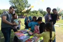 MADDE BAĞIMLILIĞI - Büyükşehir'den Çocuklara Özel Ve Anlamlı Kutlama