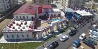 BİLGİ EVLERİ - Büyükşehir'in Eğitim Yatırımı Ahmet Hamdi Tanpınar Bilgi Evi Açıldı