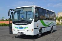 TOPLU TAŞIMA - Büyükşehirden Toplu Taşıma Araçlarına Revizyon