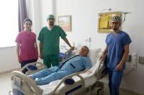 AMELIYAT - Çerkezköy Devlet Hastanesinde Bir İlk Gerçekleşti