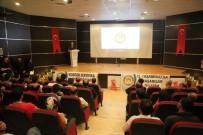 Cizre'de Eğitimlerini Tamamlayan Girişimciler Sertifikalarını Aldı