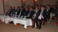 FıRAT ÜNIVERSITESI - Elazığ'da 1. Ulusal Sülük Çalıştayı