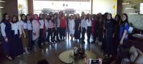 FıRAT ÜNIVERSITESI - Elazığ'da Ebelik Haftası Kutlandı