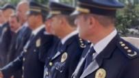 POLİS AKADEMİSİ - FETÖ'den açığa alınan polislerden 116'sı emniyet müdürü