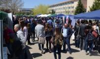 MÜHENDISLIK - ESOGÜ Mühendislik-Mimarlık Fakültesi Kariyer Günü 2017 Gerçekleşti