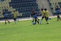 AKHİSAR BELEDİYESPOR - Futbol Şenliğinde Şampiyonlar Belli Oldu