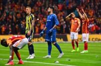 ELEKTRONİK BİLET - Galatasaray'a 1 Maç Seyircisiz Oynama Cezası