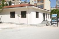Gaziantep'e  Bir Sosyal Tesis Daha