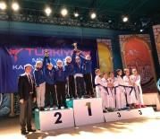 KARATE - Gaziosmanpaşalı Şampiyon Yıldızlar Milli Takım'da