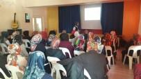 ÖĞRETMEN - Hisarcık'ta 'Veli İletişim Programı' Projesi